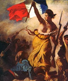 what were the major causes of the french revolution